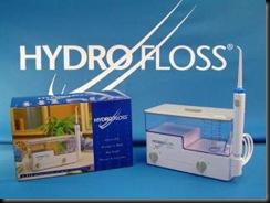hydro floss