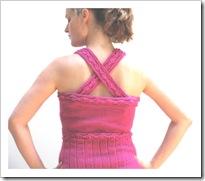 crisscross back