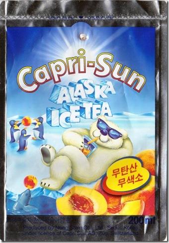 Alaka Ice Tea