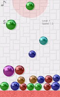 Screenshot of Pearl Beads: Ballris