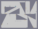 Thumbnail of the map 'triangles...'