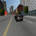 Game Duty Driver City LITE APK for Kindle