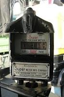 Screenshot of Mumbai Auto tariff card