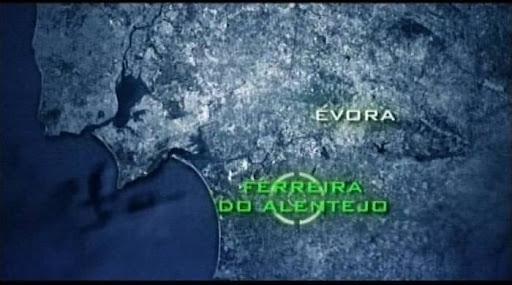 Onde é Ferreira do Alentejo ?
