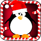 North Pole Matching Game icon