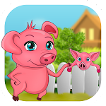 Feed the Pig APK Image