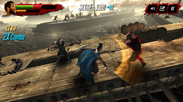 Screenshot of 300: Seize Your Glory