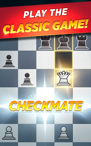 Chess With Friends - screenshot