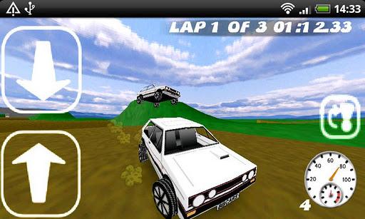 BB Rally Pro
