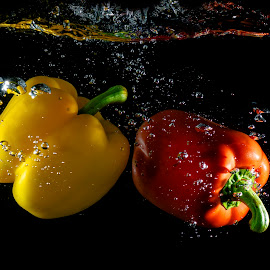 Surrender by Imanuel Hendi Hendom - Food & Drink Fruits & Vegetables
