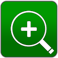 App Quick Magnifier APK for Kindle
