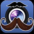 Mustache Camera APK for Bluestacks