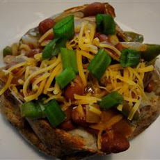 Tex-Mex Potatoes