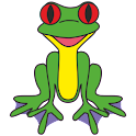Baby-Frosch Deluxe icon