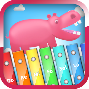 Best Kids Xylophone Icon