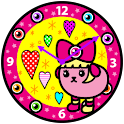 Mame-Pamyu ClockWidget[1] icon