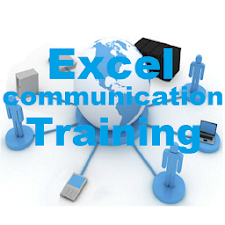 in Excel communication Biz