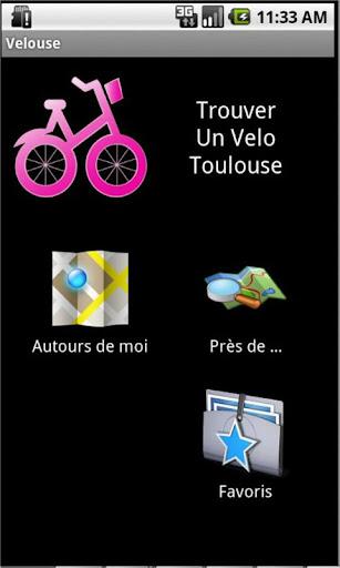 Mon Velo Toulouse