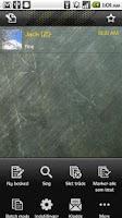 Screenshot of Handcent SMS Danish Language P