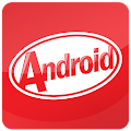 Free Kitkat 4.4 CM10 Theme APK for Windows 8