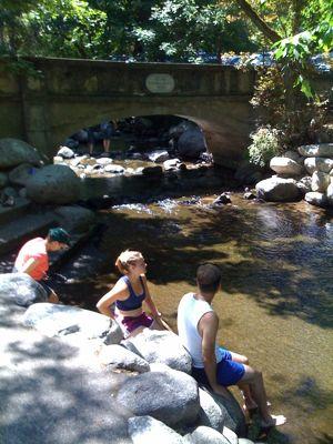 Lithia Park wading.jpg