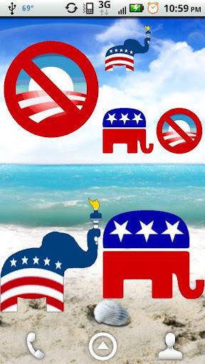 Republican Widgets