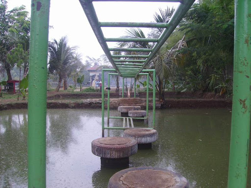 Jembatan Pintas