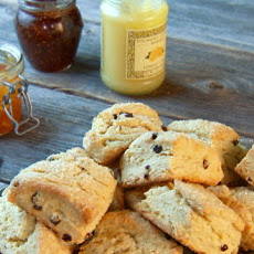Not-Your-Coffee-Shop Scones
