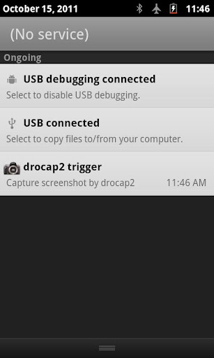 【免費工具App】drocap2 for root users-APP點子