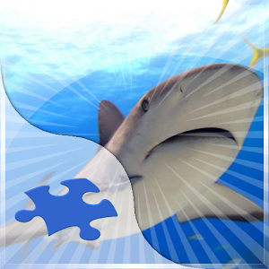 Sharks Jigsaw Puzzles for PC