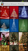 Screenshot of Christmas Wallpaper Chat