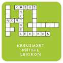 Crossword Dictionary (German)