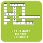 Crossword Dictionary (German) icon