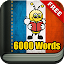 Learn French - 6,000 Words for Lollipop - Android 5.0