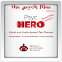 PsycHero icon