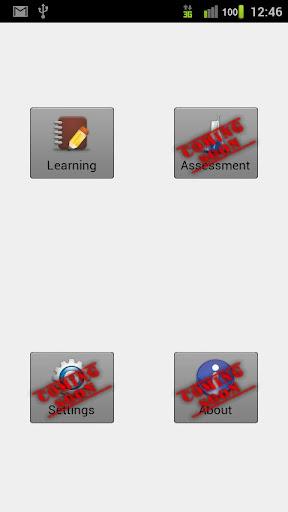 AndroidGlue