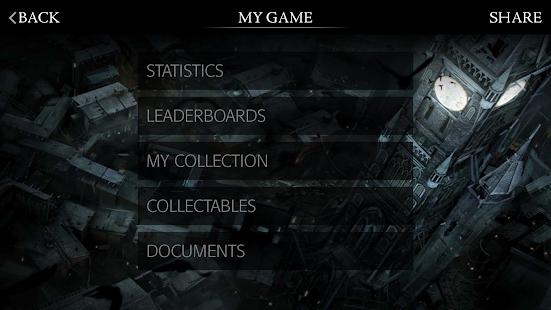 THIEF™ COMPANION Full apk screenshot