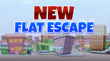 Screenshot of New Flat Escape