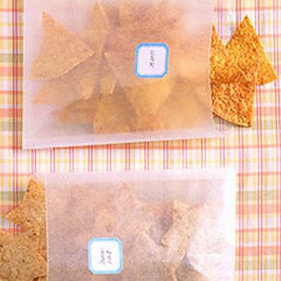 Cinnamon-Sugar Chips