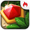 Jungle Jewels Free icon