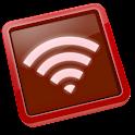 Roaming Control icon