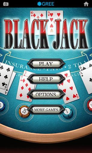 BLACK JACK by グリー
