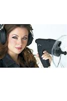 Screenshot of Directional Microphone