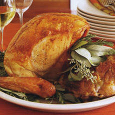 Turkey Two Ways (Roasted Breast and Legs Confit) Recipe