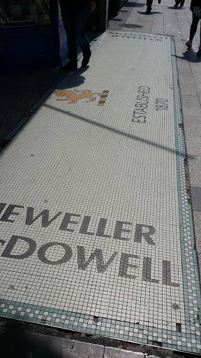 McDowell Mosaic