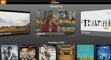 Screenshot of mmTV.pl