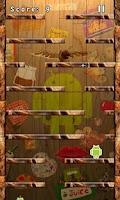 Screenshot of Falldown Droid Edition