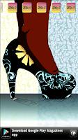 Screenshot of Design Shoes By Kiko Lite