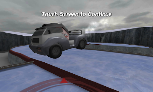 Time to Rock Racing - screenshot