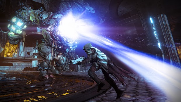 Destiny beta will come first to PS4 and PS3
